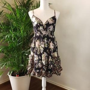 American Rag Floral Printed Summer Dress